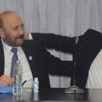 """Presidente Fernández en Formosa: """"Ya estamos trabajando en la post pandemia para poner en marcha la economía"""""""