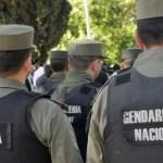 El ministerio de Seguridad indicó que GN coordina el regreso de ciudadanos y extranjeros residentes desde Paraguay