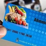 """El Gobierno del Presidente Fernández profundiza la asistencia: """"más de un millón y medio de familias recibieron la tarjeta Alimentar"""""""