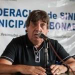 """El """"Cholo"""" García denunció que """"la ex gobernadora Vidal fundió el Instituto de Previsión Social """""""