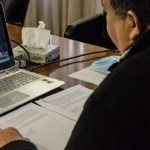 El Gobernador Kicillof firmó convenios con intendentes para brindar asistencia financiera a los municipios