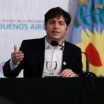 """El Gobernador Kicillof pidió """"un aislamiento más estricto para que el coronavirus no siga creciendo"""""""