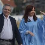 """El Presidente Fernández reivindicó la convivencia de """"miradas distintas"""" en el Frente de Todos"""