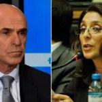 """El Ministerio Público Fiscal pidió el """"procesamiento de Arribas y Majdalani por el espionaje ilegal al Instituto Patria"""""""