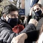 """Ministro Arroyo: """"el Gobierno está ocupado en el camino de salida a esta crisis"""""""