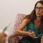 """Ministra Gómez Alcorta: """"No hay que pensar las violencias como emergencias sino en transformar su estructura"""""""