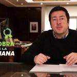 Leo Nardini presenta a través de video las obras realizadas por el municipio de Malvinas Argentinas durante la cuarentena