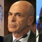 Los ex titulares de la AFI macrista Arribas y Majdalani procesados por espionaje ilegal a Cristina Kirchner y el Instituto Patria