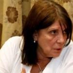 """Ministra Teresa García advierte sobre los contagios del coronavirus: """"lo que antes era primer cordón ahora está instalado en el interior"""""""