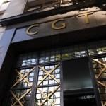 """La CGT señaló que las características que asumió el reclamo policial """"atentan contra el normal funcionamiento de las instituciones"""""""