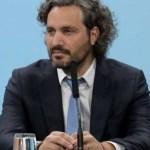"""Cafiero: """"los argentinos votaron un proyecto para transformar lo que está mal y desarmar la arquitectura especulativa que dejó Macri"""""""