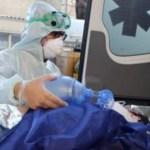 Este miércoles sumaron 10.658 las víctimas fatales y 512.295 los infectados por coronavirus en Argentina. Reporte del ministerio de Salud