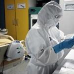 Este martes sumaron 11.852 las víctimas fatales y 577.338 los infectados por coronavirus en Argentina. Reporte del ministerio de Salud
