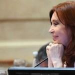"""La vicepresidenta Cristina Kirchner calificó como """"esclarecedor"""" el documento del Partido Justicialista de la provincia de Buenos Aires"""
