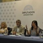 """Daniel Filmus insta a Diputados a defender de formanurgente """"las riquezas de 45 millones de argentinos en el Atlántico Sur"""""""