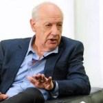 """Roberto Lavagna se refirió a las diferencias en su espacio por la Reforma Judicial y las calificó de """"positivas"""""""