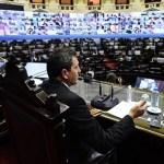 """Sergio Massa: """"hay que llevar al Parlamento argentino a la era digital del siglo XXI"""""""