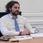 Santiago Cafiero se presentará ante el Senado el próximo miércoles y brindará el informe de gestión