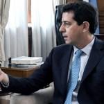 El ministro Wado De Pedro destacó el apoyo de los gobernadores por la decisión presidencial sobre coparticipación