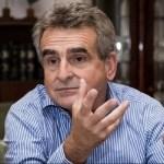 """Agustín Rossi: """"si Néstor viviera, diría: apoyen a Alberto, cuiden a Cristina y no traicionen al pueblo"""""""
