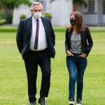 El presidente Alberto Fernández anunció que más de un millón de niñas, niños y adolescentes se incorporan a la AUH