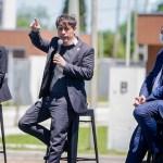 """Gobernador Kicillof: """"vamos a regularizar hasta la última vivienda de la provincia de Buenos Aires"""""""