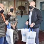 El Municipio de Malvinas Argentinas trabaja fuertemente con el programa ATR