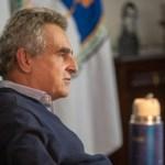 Agustín Rossi cuestionó los planteos críticos de parte de la oposición, apuntó a Mauricio Macri y Patricia Bullrich