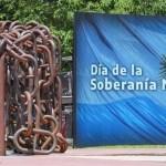 """Presidente Fernández encabezó el acto en San Pedro: """"Peleamos por la soberanía cultural, tecnológica, científica y alimenticia del país"""""""
