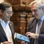 El presidente Alberto Fernández viaja a Bolivia para participar este domingo de la asunción de Luis Arce