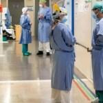 Este jueves sumaron 34.782 las víctimas fatales y 1.284.519 los infectados por coronavirus en Argentina. Reporte del ministerio de Salud