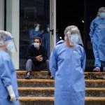 Este martes sumaron 36.106 las víctimas fatales y 1.329.005 los infectados por coronavirus en Argentina. Reporte del ministerio de Salud