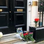 Las Embajadas Argentinas en todo el mundo se hicieron eco de la muerte de Diego Maradona con diferentes y sentidos homenajes