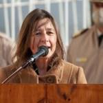 Sabina Frederic inició investigación y desplegó fuerzas federales tras denuncia de supuesta amenaza terrorista