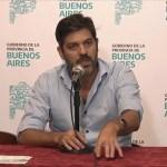 """Carlos Bianco: """"hay amplio consenso para suspender las PASO de 2021"""""""