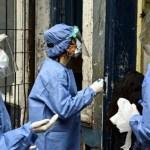 Este sábado sumaron 42.501 las víctimas fatales y 1.578.267 los infectados por coronavirus en Argentina. Reporte del ministerio de Salud