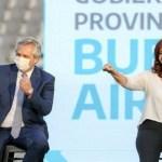 """Cristina Kirchner con un impedible discurso: """"El lawfare es para disciplinar a los políticos"""""""