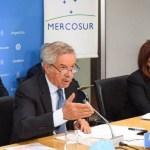 """""""Argentina asumió la Presidencia Pro Tempore del Mercosur y el presidente Fernández fue claro: queremos más y mejor Mercosur"""""""