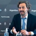 """Cafiero sobre las críticas de Macri: """"Siempre me sorprende el cinismo del expresidente. Tiene una distorsión de la realidad y de la historia"""""""
