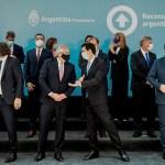 """Ministro de Pedro sobre el acuerdo fiscal firmado con gobernadores: """"con diálogo fuimos encontrando soluciones concretas"""""""