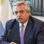 El presidente Fernández acompañado por Felipe Solá y Martín Guzmán viajará a Chile en su primera visita de Estado