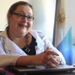 """Graciana Peñafort, abogada de Boudou: """"estamos trabajando en la presentación ante la Corte Interamericana de Derechos Humanos"""""""