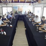 """Kicillof ratificó que las clases comenzarán en la provincia el próximo 1° de marzo """"con la mayor presencialidad posible"""""""