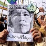 """Carta Abierta pidiendo la libertad de Milagro Sala a cinco años de su detención: """"Por una democracia sin presas y presos políticos"""""""