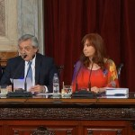 El Presidente Fernández dará este lunes su mensaje ante la Asamblea Legislativa