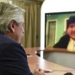 Legisladores de Bolivia postularon al Presidente Fernández al Nobel de la Paz y el Comité noruego aceptó la propuesta