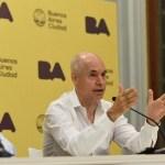 Tras la denuncia penal Amnistía Internacional solicitó informes al gobierno de Larreta sobre entrega de vacunas a privados
