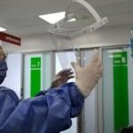 Este domingo sumaron 50.236 las víctimas fatales y 2.025.798 los infectados por coronavirus en Argentina. Reporte del ministerio de Salud