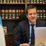 El senador Recalde solicitó al gobierno de Larreta que informe sobre el protocolo de implementación del plan de vacunación en la ciudad