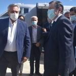 """El presidente Fernández visitó la provincia de Santiago del Estero: """"Queremos una Argentina federal"""""""